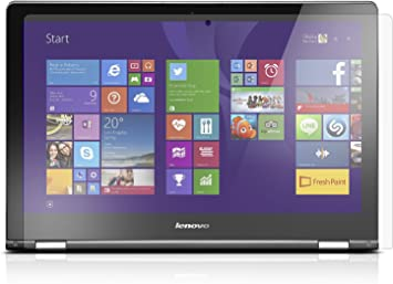 for Lenovo Flex 3 11 11.6 Touchscreen Laptop High Clarity Anti Scratch filter radiation PcProfessional Screen Protector Set of 2