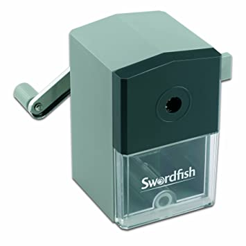 taille crayon swordfish