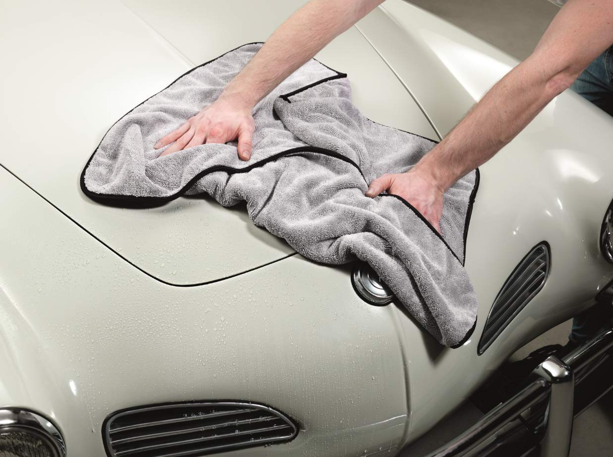 Griot's Garage Car Drying Towel