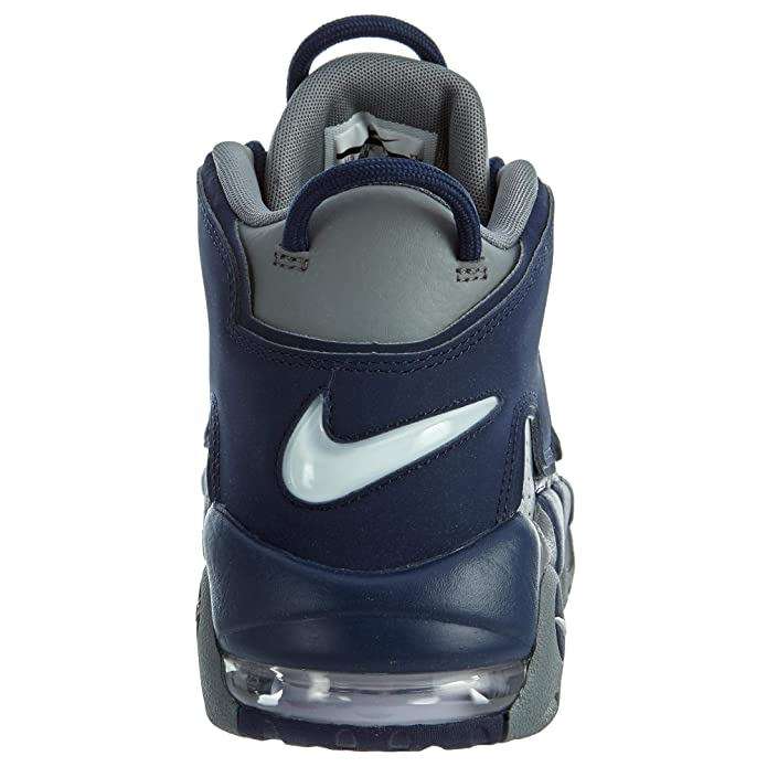 new product b955a 5c2b5 Amazon.com  Nike AIR More Uptempo 96 Mens Sneaker 921948-003  Basketball