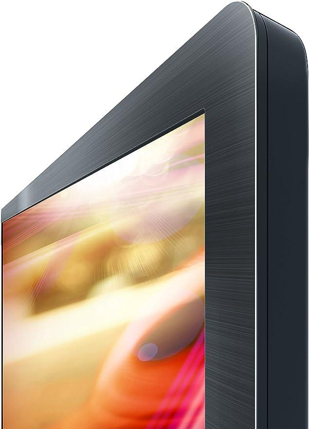 Philips 32PFL6606H/12 - Televisión Full HD, Pantalla LED, 32 Pulgadas - Plata