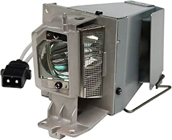 Supermait BL-FP190D Lámpara de repuesto para proyector con carcasa ...