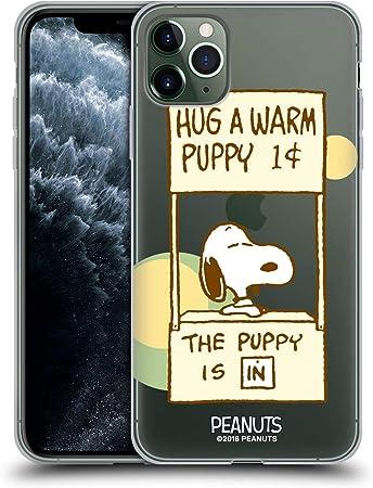 Head Case Designs Offizielle Peanuts Warm Snoopy Elektronik