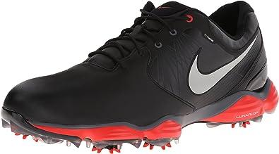 Reclamación beneficioso eximir  Amazon.com | Nike Golf Men's Nike Lunar Control II Golf Shoe | Golf
