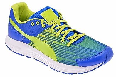Puma Sequence Unisex-Erwachsene Laufschuhe Training Kaufen Online-Shop