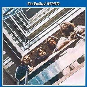 The Beatles: 1967-1970