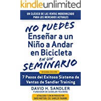 No puedes enseñar a un niño a andar en bicicleta en un seminario