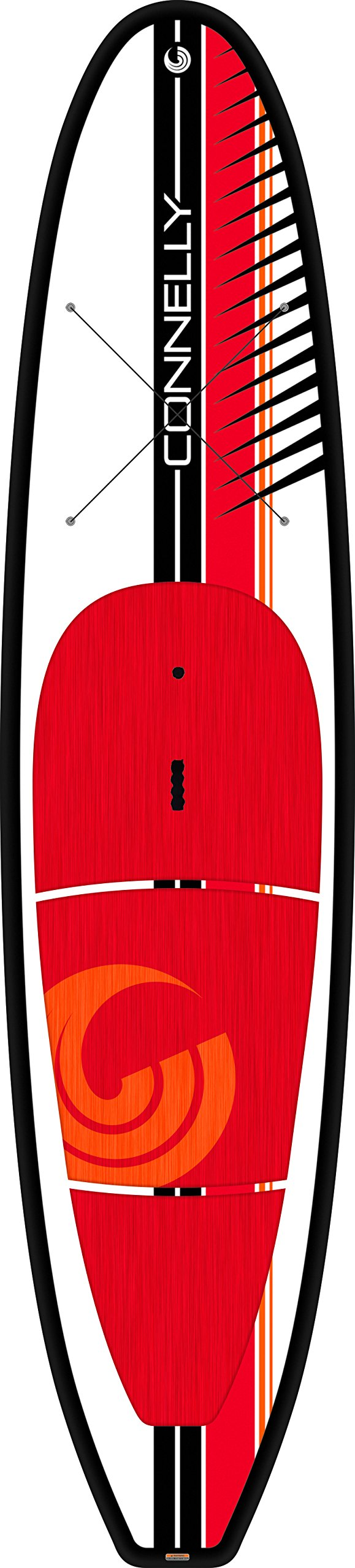 Connelly Skis Classic Stand Up Paddle Board, 11-Feet by CWB