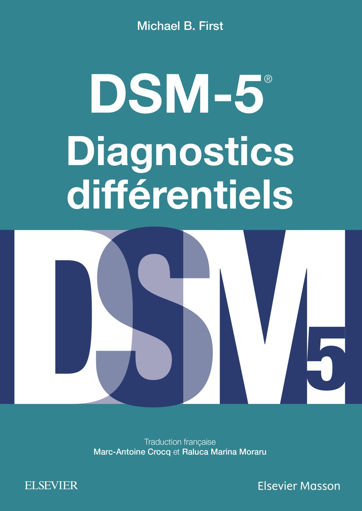 Amazon diagnostic and statistical manual of mental disorders dsm 5 diagnostics diffrentiels fandeluxe Choice Image