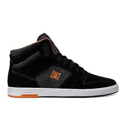 ba47e2f7ddeae DC Shoes Tenis de Botín DC Nyjah High Se M Shoe Blo Tenis para Hombre Negro