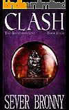 Clash (The Arinthian Line Book 4)