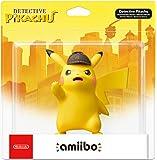 Nintendo 3DS: Amiibo Detective Pikachu