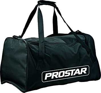 Prostar Men s Sports Storage Holdall Squad Team Kit Bag One Size Multi   Amazon.co.uk  Sports   Outdoors bf953604b1b7b