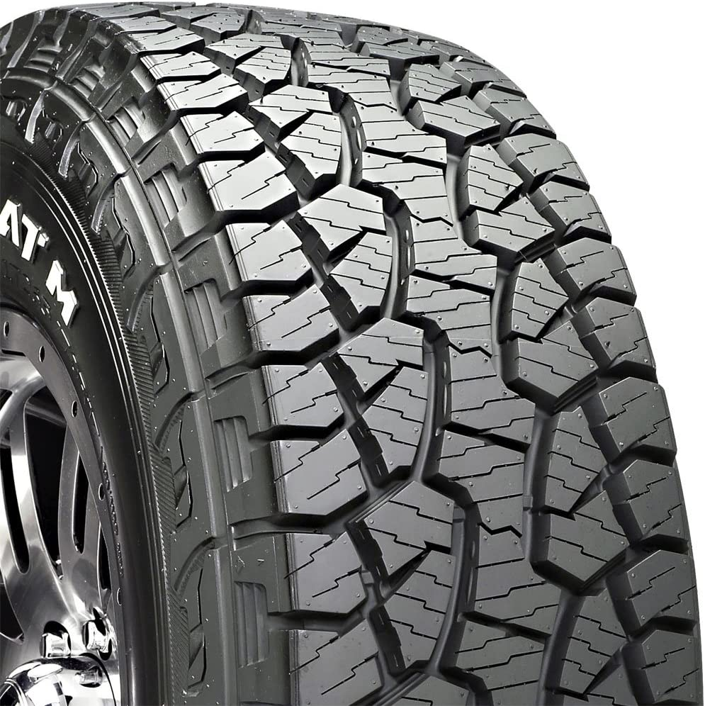 DynaPro Hankook ATM RF10 Off Road Tires