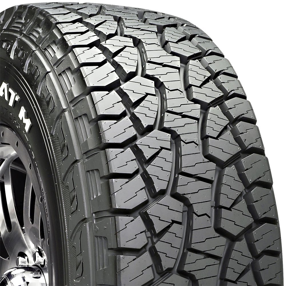 Hankook DynaPro ATM RF10 Off-Road Tire - LT245/75R16 120SR 2001376