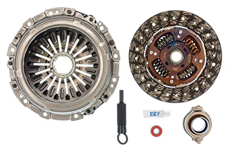 EXEDY FJK1000 OEM Replacement Clutch Kit by Exedy