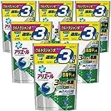 【ケース販売】 アリエール 洗濯洗剤 部屋干し用 リビングドライジェルボール3D 詰め替え ウルトラジャンボ 52個×6個