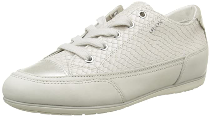Scarpe GEOX NEW MOENA Donna Scarpe Scarpe Basse Bianco Nuovo -  mainstreetblytheville.org effe66286a7
