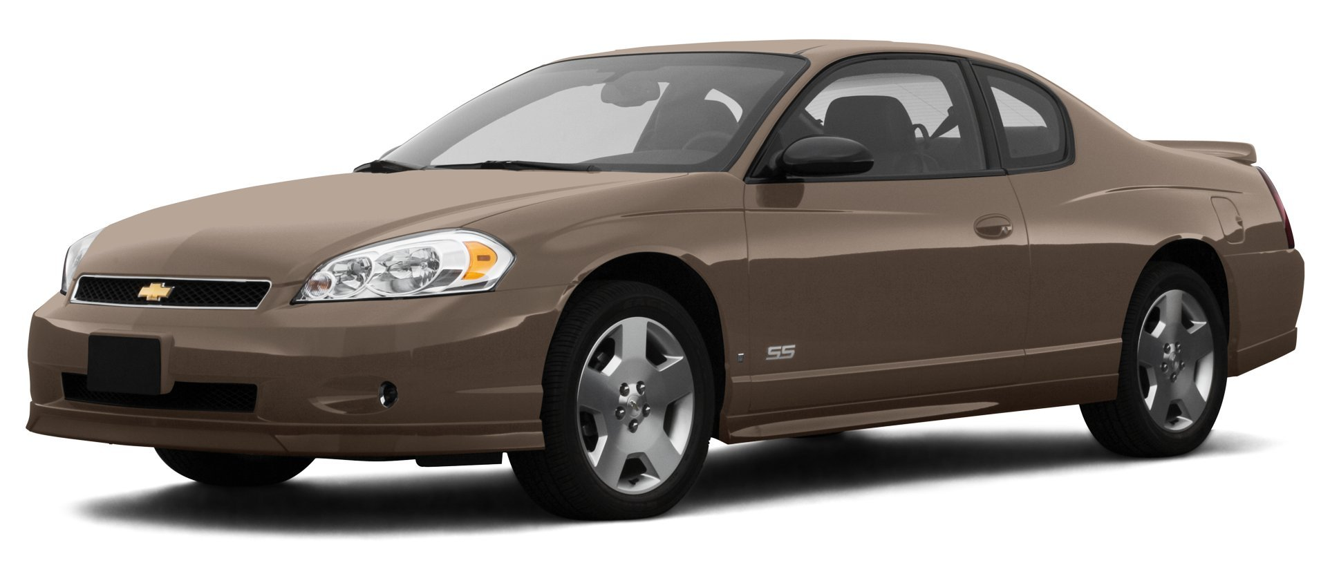 2007 Monte Carlo Ss 5 3 Engine Diagram Chevrolet Reviews Images And Specs Ls 2 Door Coupe