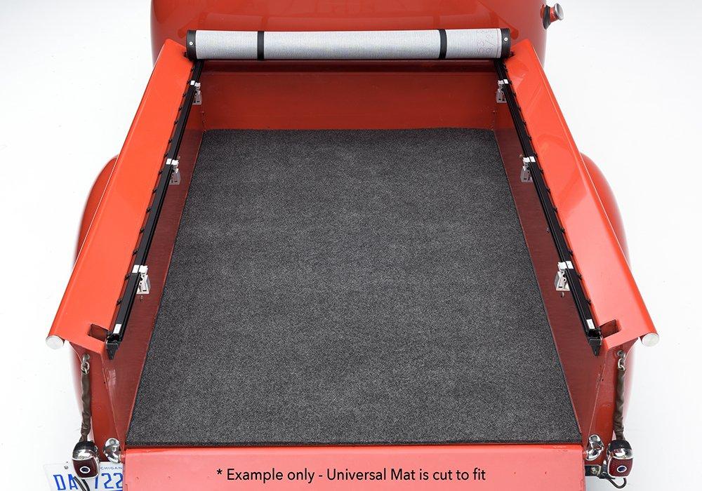BedRug Bed Mat BMX00D fits 66