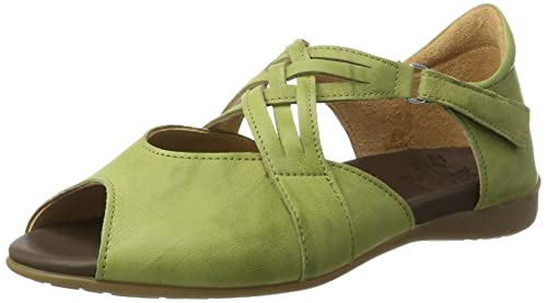 Zapatos beige Think! para mujer 03IPkY