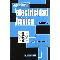 Electricidad Básica, Parte 4