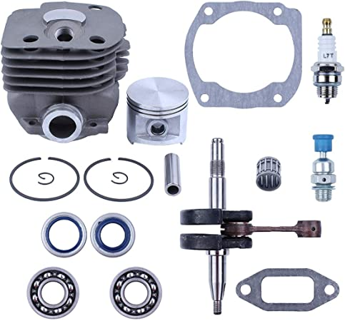 New Various Chainsaw Engine Kit Replacement Parts Fit For Husqvarna 365 Chainsaw