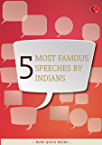 5 Most Famous Speeches by Indians