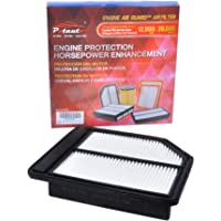 POTAUTO MAP 6020 (CA10165) Engine Air Filter Replacement for HONDA CIVIC