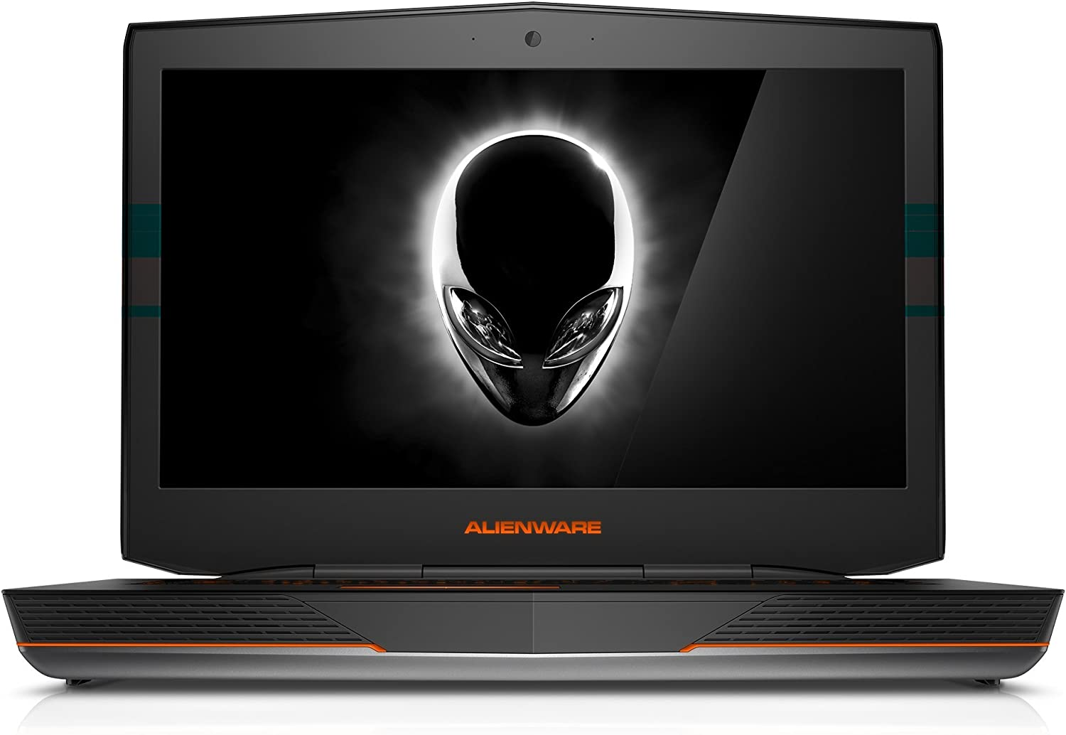 Alienware ALW18-2001sLV 18-Inch Laptop (3.4 GHz Intel Core i7-4700MQ Processor, 8GB DDR3L, 750GB HDD, Dual NVIDIA GeForce GTX 765M