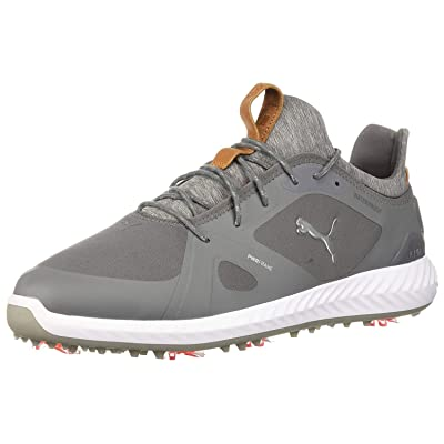 PUMA Men's Ignite Pwradapt Golf Shoe | Golf