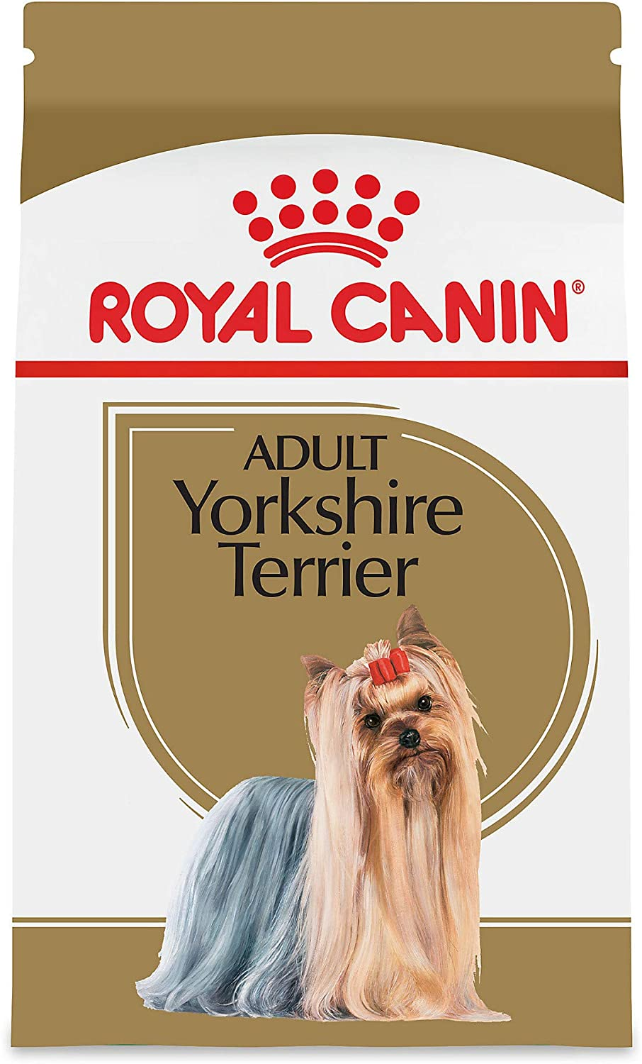 2. Royal Canin Yorkshire Terrier