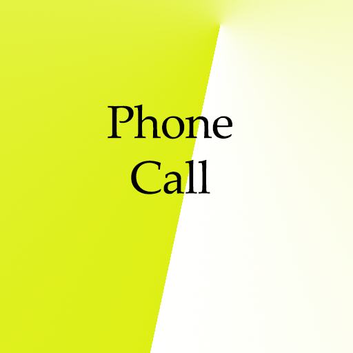 Phone Call (Contact Support Chat)