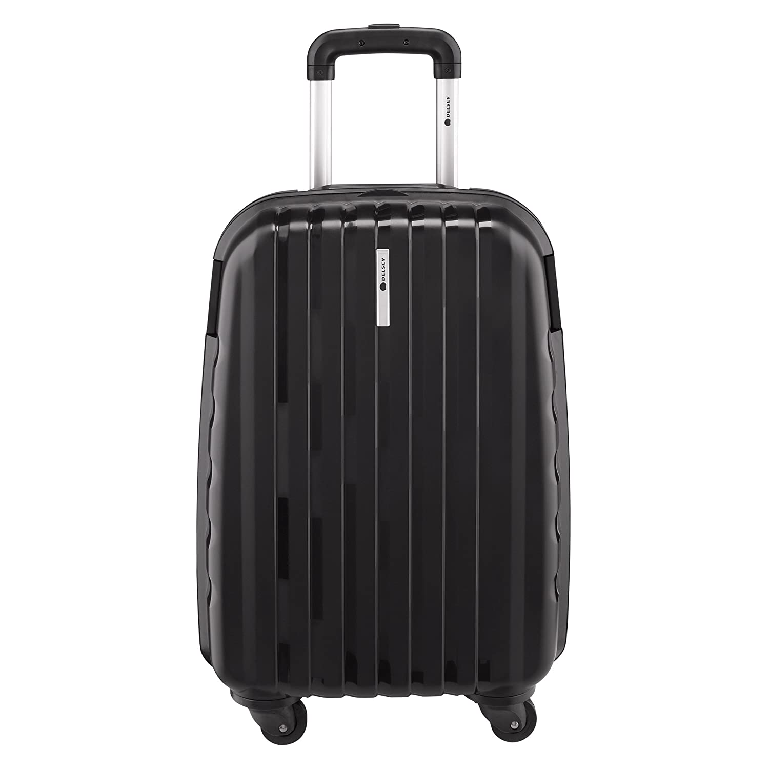 Amazon.com | Delsey Luggage Helium Colours Lightweight Carry On ...