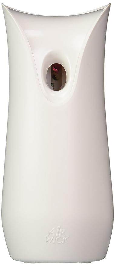 Amazoncom Air Wick Freshmatic Automatic Spray Air Freshener - Bathroom air freshener automatic