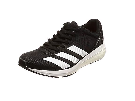 adidas Adizero Boston 8 W, Zapatillas para Correr para Mujer