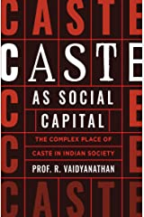 Caste as Social Capital Paperback
