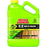 Home Armor FG505 E-Z Deck and Fence Wash, 1-Gallon