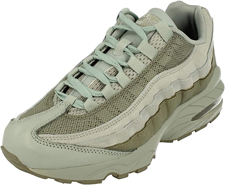 2615eabc8a Nike Air Max 95 GS Running Trainers 905348 Sneakers Shoes (UK 4.5 us 5Y EU