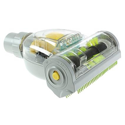 Lazer Electrics Hoover al vacío cepillo Turbo Hoover piso herramienta & Mini extractor de pelo de