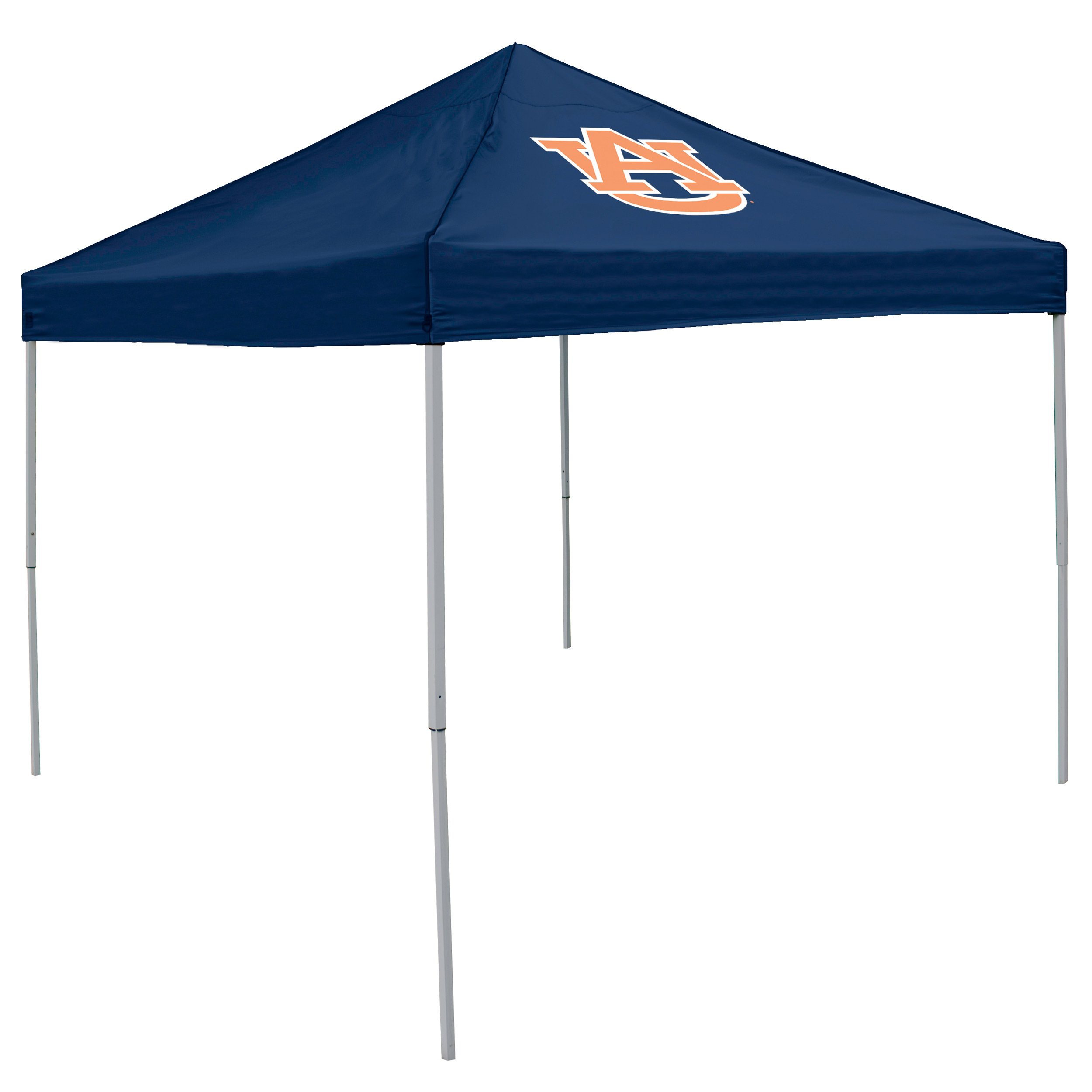 NCAA Auburn Tigers Economy Tailgate Tent