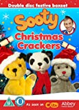 Sooty's Christmas Crackers [DVD]