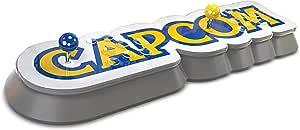 Capcom Home Arcade (16 Classic Games Installed)