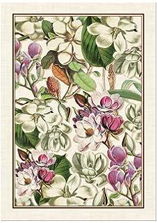 Michel Design Works Magnolia Cotton Kitchen Towel, Purple Part 48