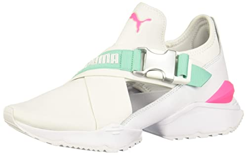 PUMA - Womens Muse Eos Street 1 Shoes, Size: 6.5 B(M)