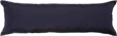 Hatteras Hammocks Navy Long Hammock Pillow