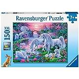 Ravensburger 10021 - Einhörner im Abendrot