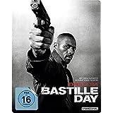 Bastille Day (2016) [Blu-ray]