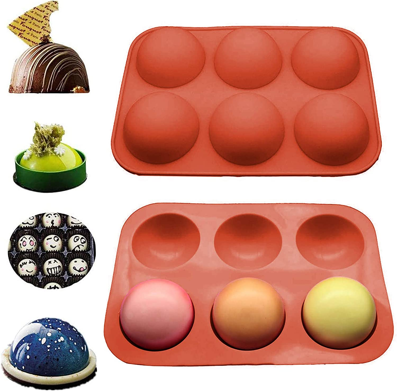 Style 1 Logo Silicone Molds Chocolate Fondant Cake Handmade Soap Jelly Baking Tool DIY Craft Make