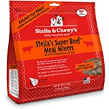 STELLA Meal Mixer Beef Dog 18z Nutrient Rich Meat Organs and Bones Meal Time